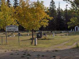 Brownvale Cemetery 2