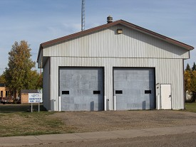 Brownvale Fire Department